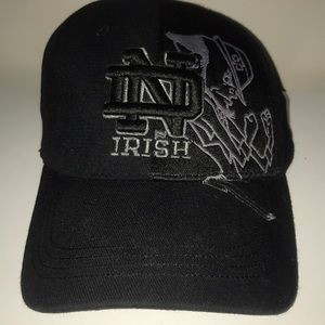 Officially licensed University of Noter Dame Hat